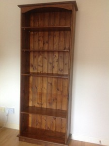 Book Case For Sale