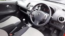 Nissan Note  N-Tech 90 DCi SAT-NAV £10 Tax Bluetoo