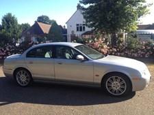 Jaguar S Type Sport