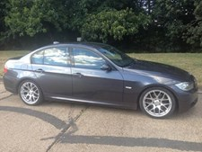 BMW 3 Series 330d Sport