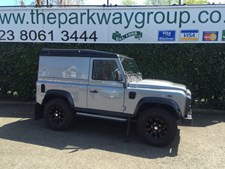 Land Rover Defender 90 2.2 TD X Tech Hard Top 3dr