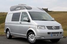 Volkswagen Other NOMAD HIGH TOP CAMPER