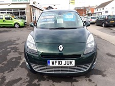 Renault Grand Scenic 1.5 Diesel Privilege From £5,