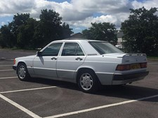 Mercedes-Benz Other 2.0 AUTOMATIC / FULL HISTORY /