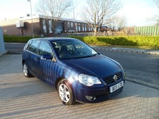 Volkswagen Polo 1.2 (70ps) Match Hatchback 5dr 119